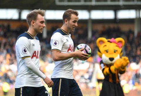 Tottenham – hình mẫu đáng để đại gia châu Âu học hỏi