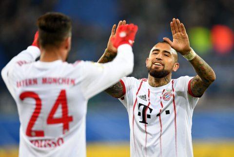 Paderborn – Bayern Munchen: Sức mạnh hủy diệt
