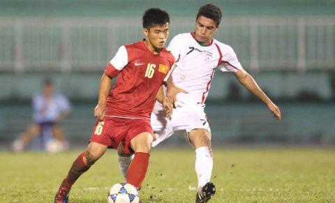 4 tài năng bóng đá VN tuổi Tuất được kỳ vọng tỏa sáng trong năm 2018: Còn ai nhớ Thái Sung