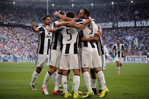 Hàng công thăng hoa rực rỡ, Juventus gây sức ép lên Napoli bằng màn hủy diệt không tưởng