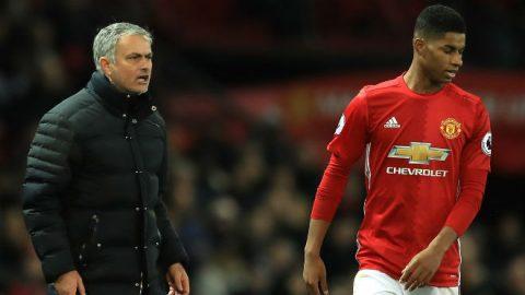 Dưới trướng Mourinho, liệu Rashford có nối gót De Bruyne, Salah?