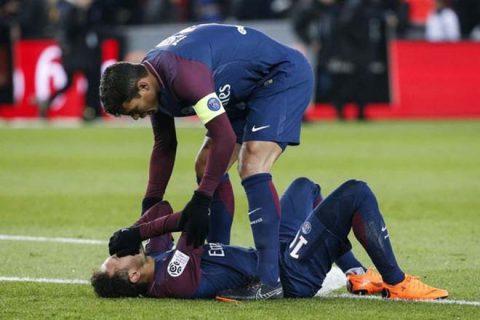 """Thuyết âm mưu: Neymar """"diễn sâu"""", khổ nhục kế gây sốc Real"""