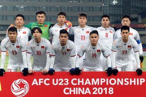 Đội U23 Việt Nam về đá V.League 2018, đây là cầu thủ đáng lo nhất?