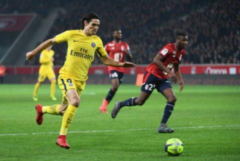 Choáng váng với mưa siêu phẩm, PGS dễ dàng giành trọn 3 điểm trước Lille