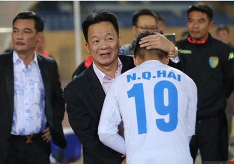 Bầu Hiển thưởng khủng chưa từng có cho cầu thủ U23 Việt Nam khiến tất cả choáng váng