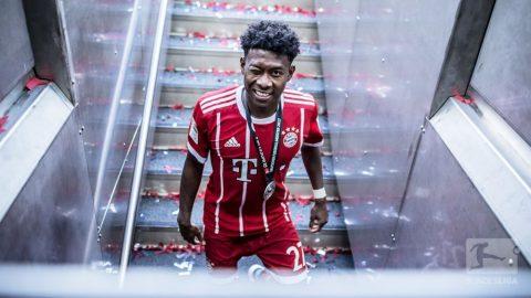 7 điều có thể bạn chưa biết về David Alaba: Rất ghét Bayern!