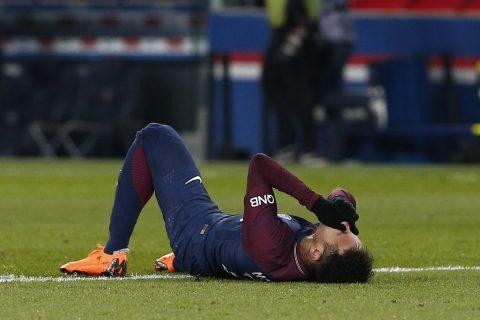 CỰC NÓNG: Chấn thương nặng, Neymar chính thức vắng mặt ở trận đại chiến lượt về với Real