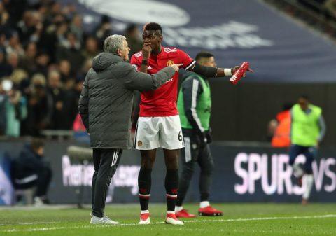 Paul Pogba vỡ mộng vì Mourinho, tuyên bố hối hận khi trở về M.U khiến fan sốc nặng