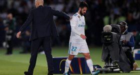 """Zidane không còn mặn mà giữ chân Isco, 5 ông lớn sẵn sàng """"xin chết"""" vì siêu sao này!"""