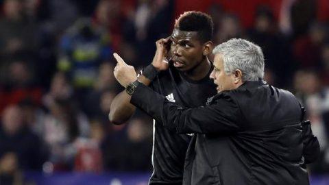 """Liên tục bước vào """"vết xe đổ"""" khó tin như thời ở Chelsea, Mourinho có giữ nổi ghế tại M.U?"""