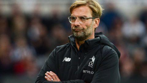 HLV Klopp nói gì khi Liverpool hủy diệt Porto?