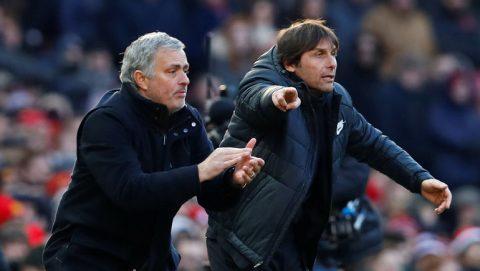 Bất ngờ với cái tên mà Mourinho hết mực khen ngợi trong sau trận thắng thuyết phục Chelsea