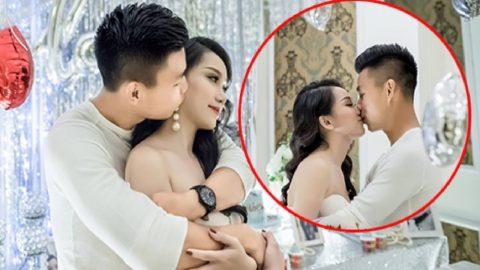 Văn Thanh công khai tặng quà Valentine sớm cho bạn gái khiến bao fan nữ tan nát con tim