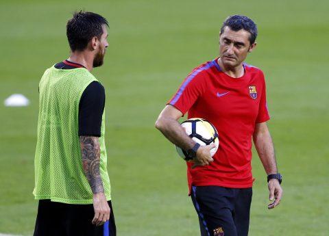 """Messi """"chê"""" Valverde không biết mua sắm: Đích thân """"đi chợ"""" ngốn 200 triệu euro"""