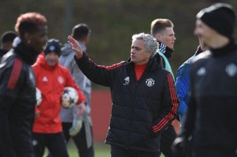 """""""Nếu lọt vào tứ kết, M.U sáng cửa vô địch Champions League"""""""