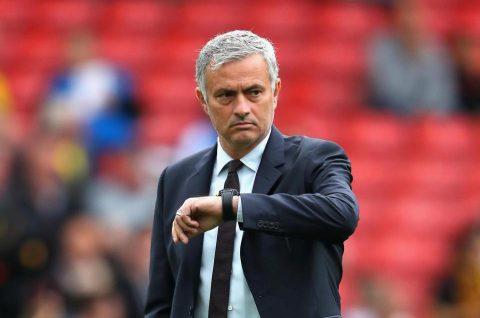 Mourinho khen McTominay, giải thích lý do loại Pogba