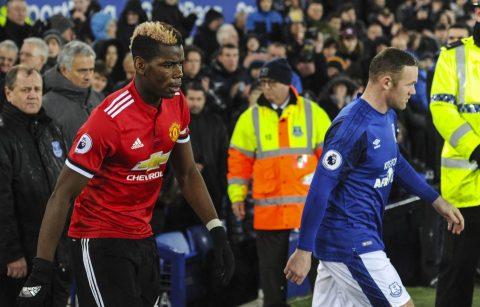 """Rooney chia sẻ """"cẩm nang sử dụng"""" Pogba cho Mourinho khiến fan gật gù thán phục"""