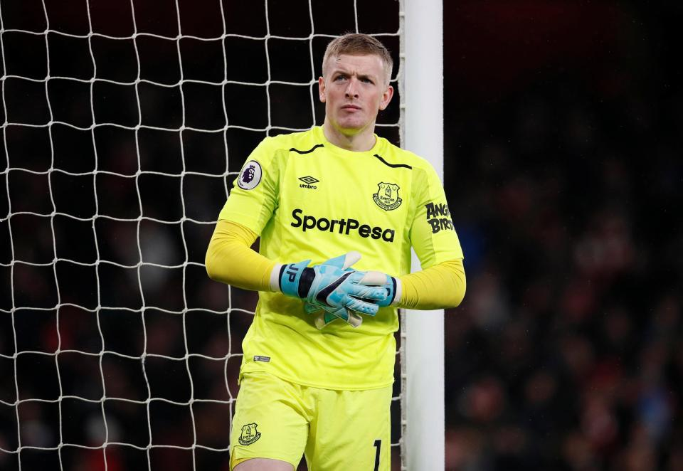 Choáng váng với mức giá của thủ môn mà M.U nhắm tới để thay De Gea