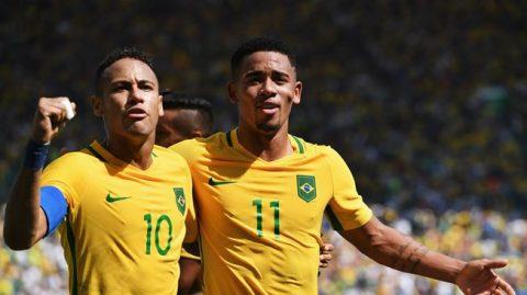 Brazil CHÍNH THỨC công bố 15 ngôi sao chắc chắn dự World Cup 2018