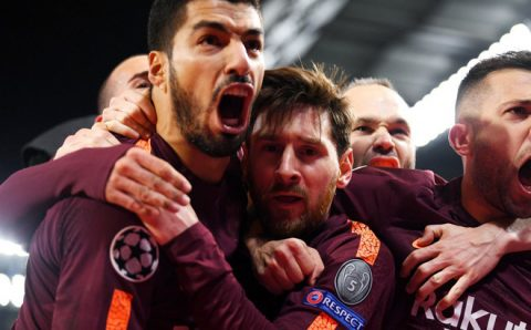 Bộ đôi Messi – Suarez là nguồn sống, nhưng cũng là tử huyệt của Barca