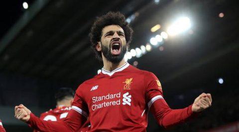 Thierry Henry: Mohamed Salah quan trọng hơn Philippe Coutinho