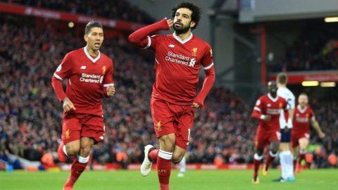 BXH Ngoại hạng Anh sau vòng 26: Hòa Tottenham, Liverpool vẫn bám đuổi MU
