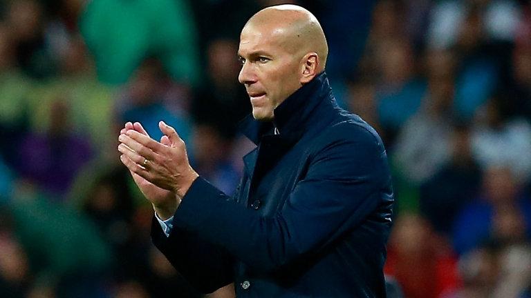 """Zidane: """"Đây là lý do Real giành 12 chức vô địch C1"""""""