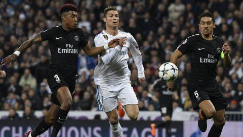 Thống kê này sẽ làm cho Real Madrid phải lo sốt vó dù xuất sắc hạ đẹp PSG ở lượt đi