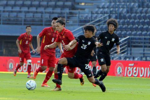 TIÊU ĐIỂM: Bóng đá Việt Nam có còn sợ Thái Lan trong khu vực?