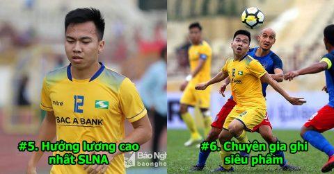 7 bật mí thú vị về Hồ Khắc Ngọc: Chàng trai từng bị HLV Miura 'hắt hủi' tới tiền vệ xuất sắc nhất Châu Á