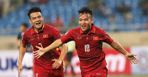 BXH FIFA tháng 3: Bóng đá Việt Nam tiếp tục là Vua Đông Nam Á