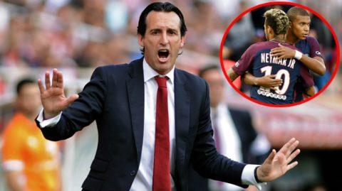 """Nhận thêm hung tin từ trụ cột, PSG sẽ """"buông súng"""" trước Real Madrid?"""