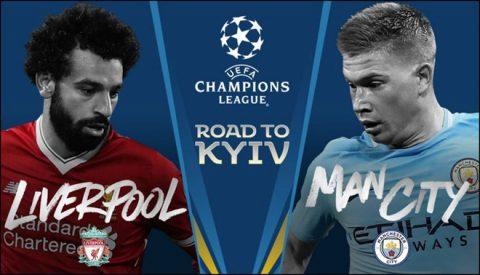 Góc nội chiến nước Anh: Việc gì phải sợ Man City, đây mới là cơ hội để Liverpool chứng tỏ sức mạnh!