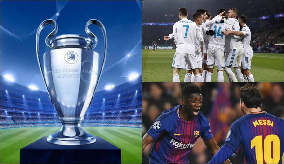 Xác định đầy đủ 8 cái tên lọt vào tứ kết Champions League: Lộ diện 3 ứng viên hàng đầu cho ngôi vô địch