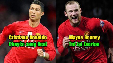 """Đội hình MU từng bị Liverpool """"bón hành"""" 1-4 ngay tại Old Trafford ngày ấy giờ ra sao? – Chỉ còn duy nhất 1 cái tên!"""