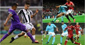 Điểm mặt 8 đại tiệc của bóng đá châu Âu những ngày đầu tháng 8: Cả thế giới chờ đợi Derby thành Manchester và chung kết Champions League mùa trước tái hiện