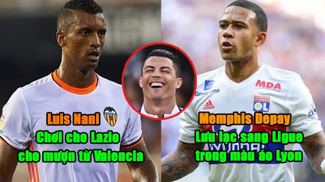 Tình cảnh hiện tại của 8 cầu thủ từng được coi là truyền nhân của Ronaldo: Thôi đừng chiêm bao!