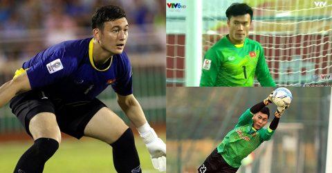 """CĐV Thái Lan: """"Tôi không nghĩ các bạn có nhiều thủ môn hay thế, từ giờ ghi bàn vào lưới Việt Nam sẽ khó đây"""""""