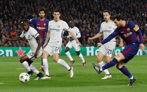 UEFA ra luật mới, thay đổi lớn Champions League và Europa League, các đội bóng nhỏ khóc thét
