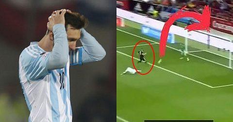 Đây chính là lý do thánh ám Higuain không xứng đáng có tên trong đội hình Argentina dự World Cup