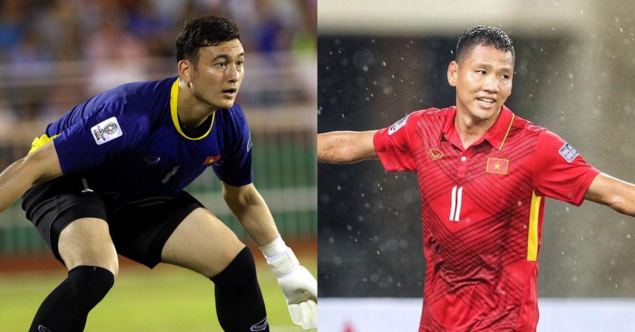Báo Châu Á bầu chọn 5 cầu thủ Việt Nam xuất sắc nhất VL Asian Cup 2019: Vỡ òa khi 1 ngôi sao U23 góp mặt