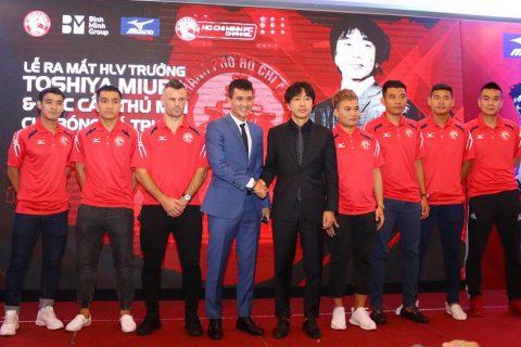Chủ tịch Công Vinh bạo chi, Tp.HCM bất ngờ lột xác sở hữu diện mạo mới khiến cả Việt Nam thèm thuồng