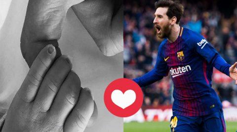 NÓNG: Messi chắc chắn vắng mặt ở trận gặp Malaga vì bận đón thiên thần thứ 3 chào đời