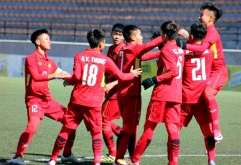 CĐV Thái Lan suy sụp: Bóng đá Việt Nam bây giờ quá mạnh. Quá khó để thắng họ