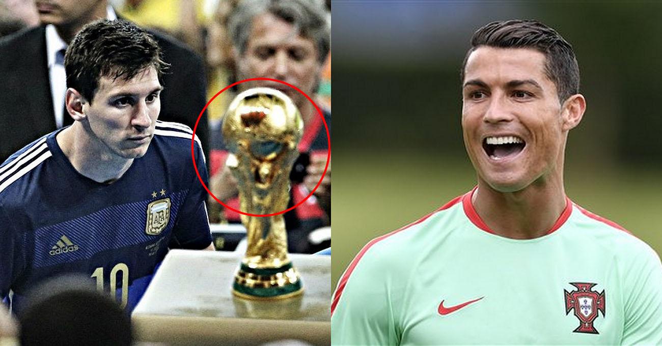 """Messi đích thân chọn ra 4 ƯCV hàng đầu cho ngôi vô địch World Cup: Cũng """"biết điều"""" khi không có Argentina"""