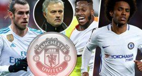"""Chuyển nhượng MU ngày 19/3: Mourinho """"thanh trừng"""" 9 cái tên, nhắm 5 SAO bự về bá chủ châu Âu"""