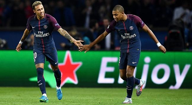 PSG chơi tất tay với 300 triệu euro: Khi Neymar và và Mbappe chưa phải là cái đích cuối cùng