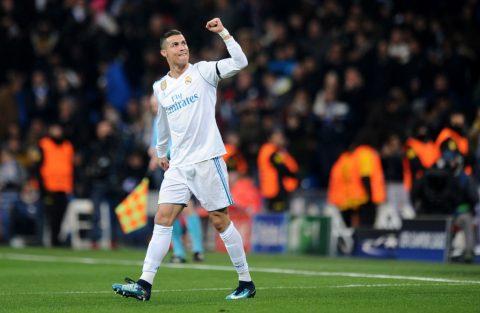 """Ghi bàn siêu hạng, Ronaldo sắp trở thành """"Ông hoàng lương bổng"""", cho Messi và Neymar hít khói"""