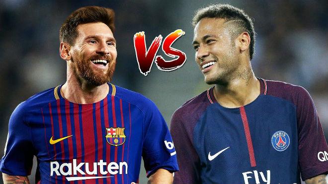 CỰC NÓNG: Lo sợ Neymar thành bom xịt thế kỉ, PSG quyết chơi bài độc cướp Messi