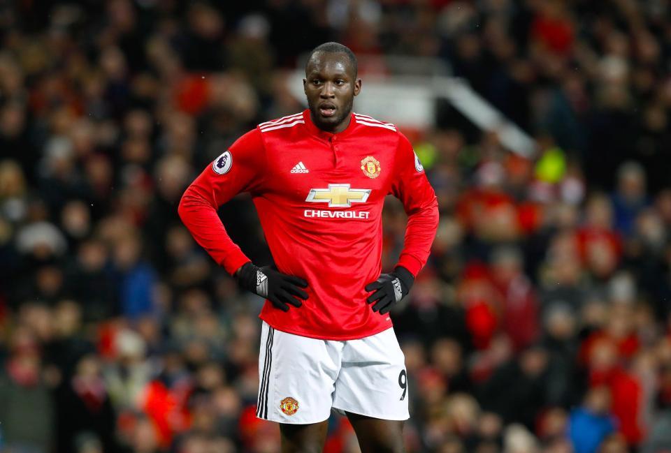 """Biến lớn ở MU: Lukaku """"chỉ thẳng mặt"""" cái tên khiến Quỷ đỏ thua nhục tại Champions League và đang khiến tất cả khó chịu"""